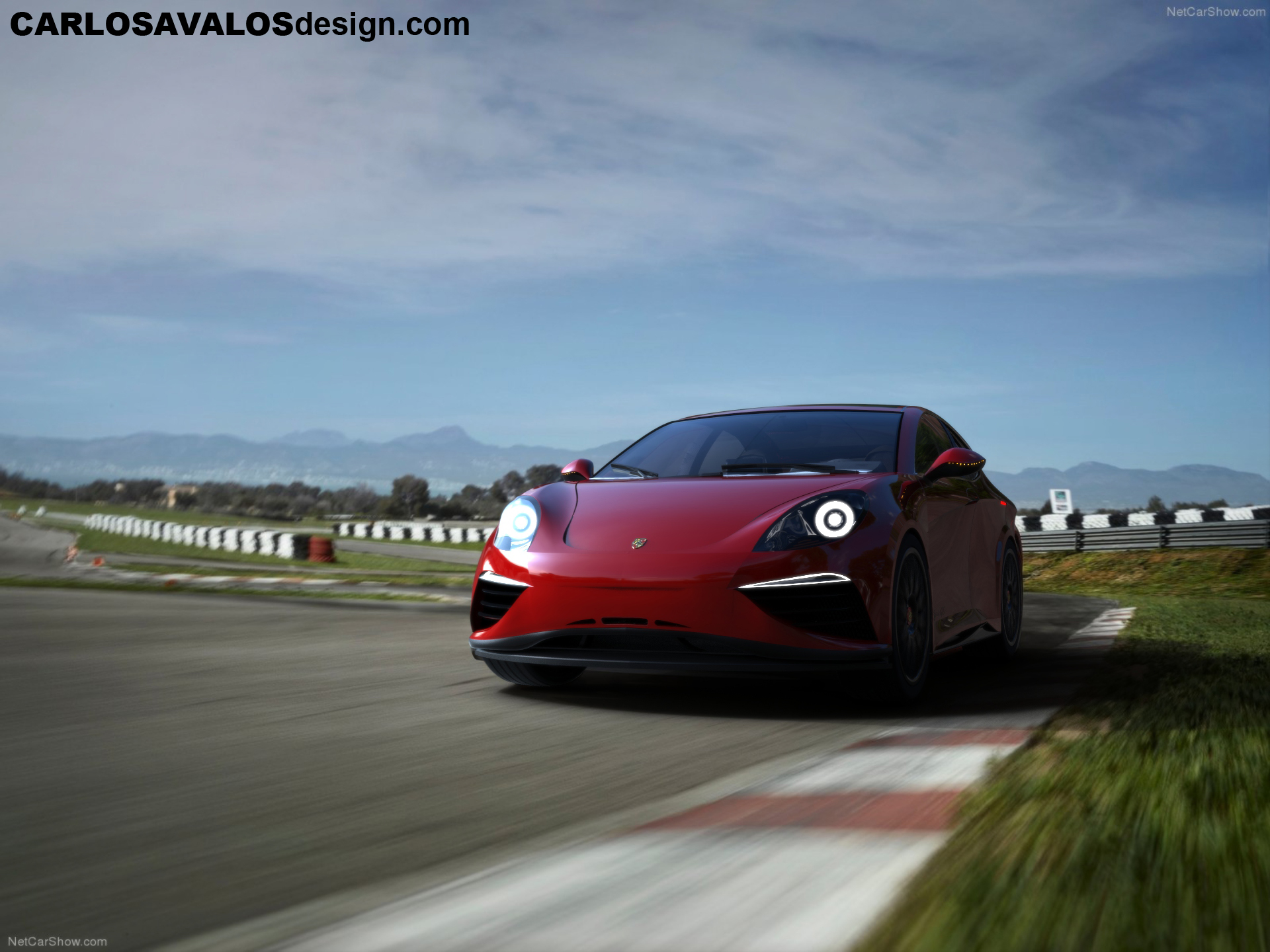 Porsche Stuttgart Portfolio Amp Blog